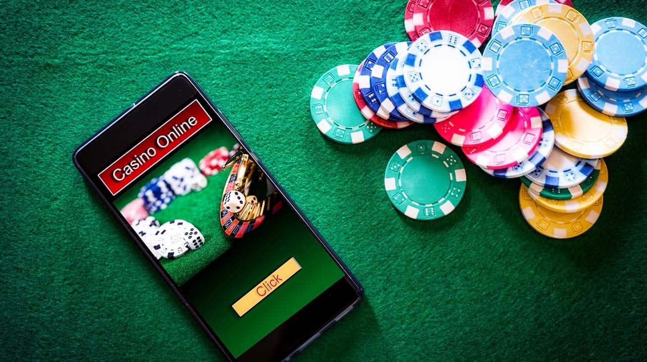 Benefits of online casinos - My Blog